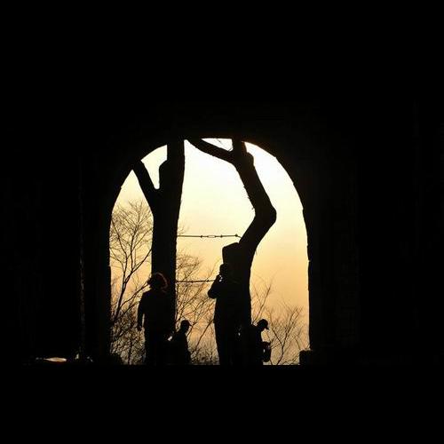 夕陽城樓 2.jpg