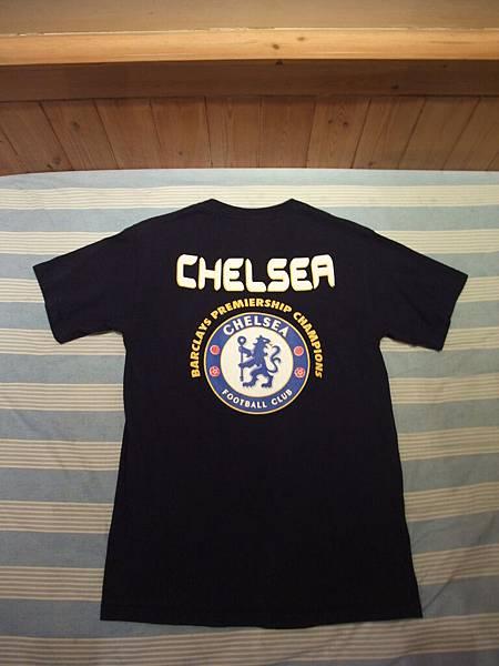 04-05冠軍T恤