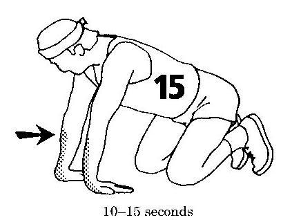 warm up 15