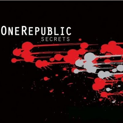 OneRepublic- Secrets.jpg