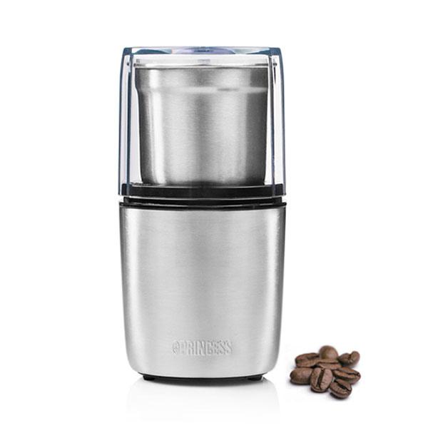 聖誕節禮物實用推薦不鏽鋼咖啡磨豆機.jpg
