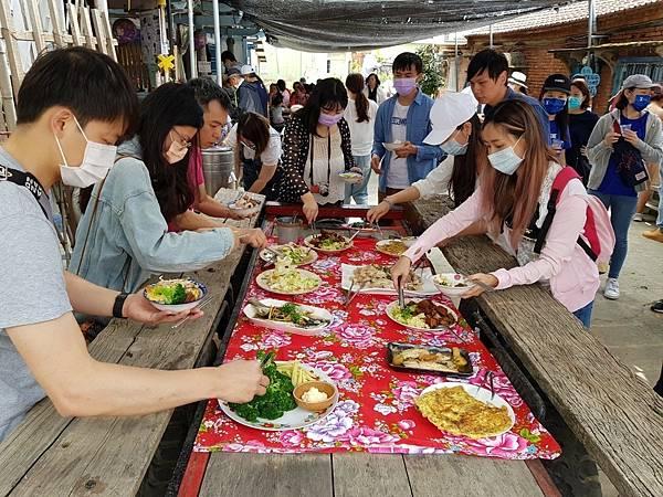 台南後壁區美食