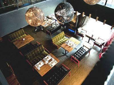餐廳400