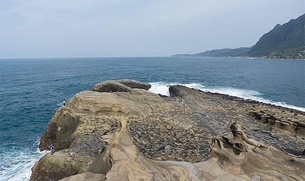 象鼻岩-3