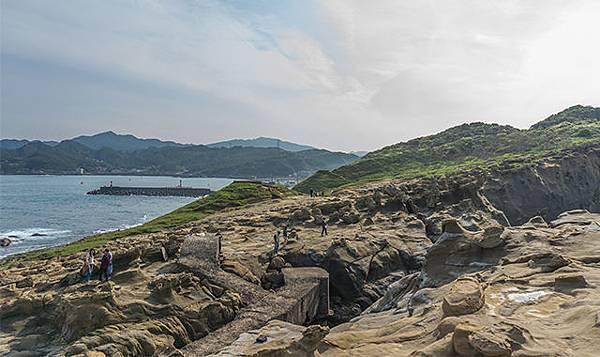 象鼻岩-2