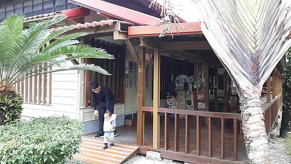 關山  警察局史博物館_170310_0003.jpg