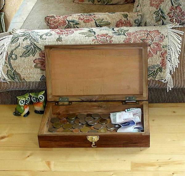 珠寶盒 001