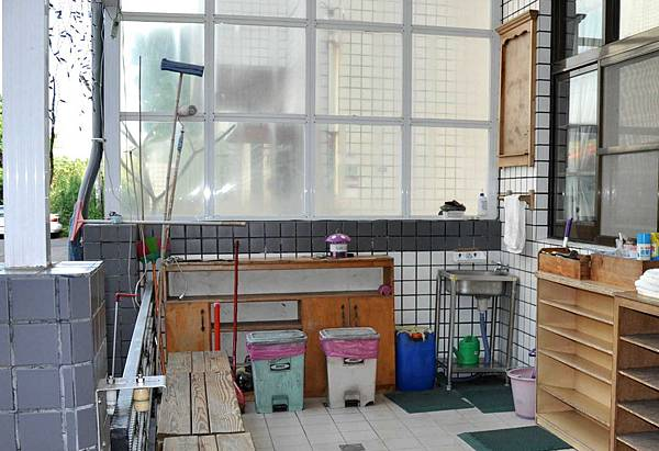 室外貯物櫃 002