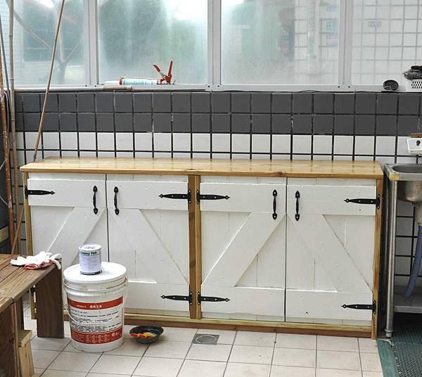 室外貯物櫃 012