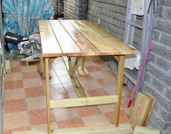 大野餐桌 008