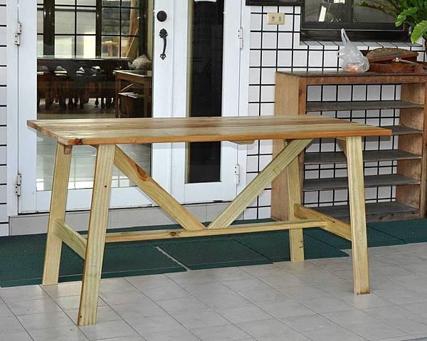 大野餐桌 009