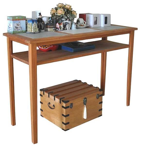 玄關桌 001