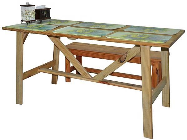 大野餐桌 001
