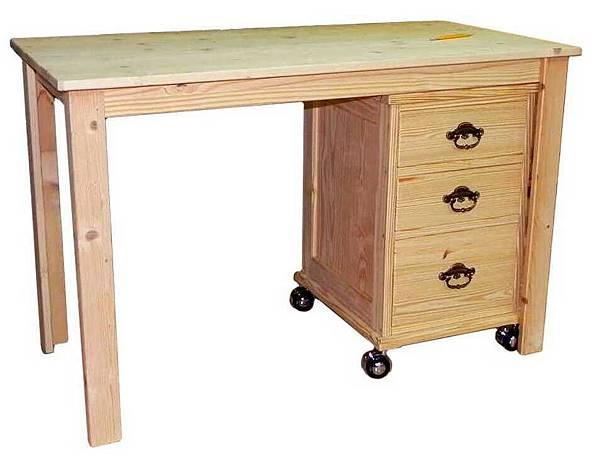 組合式辦公桌 001