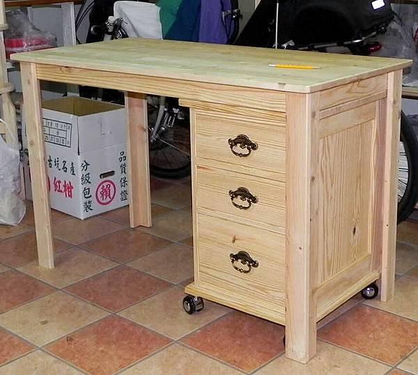 組合式辦公桌 015