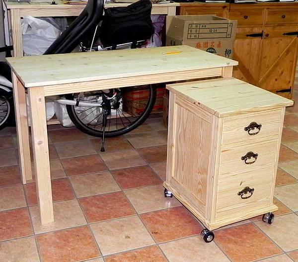 組合式辦公桌 016