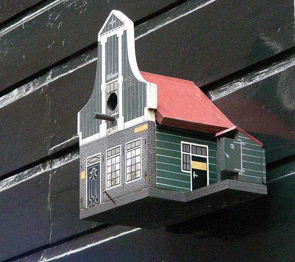 鳥屋 16