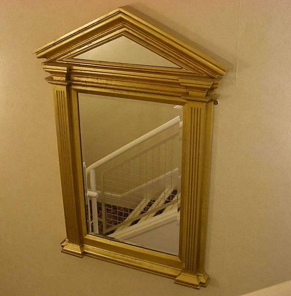 鏡子 12