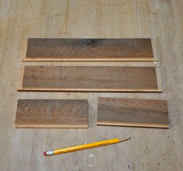古典木盒 003