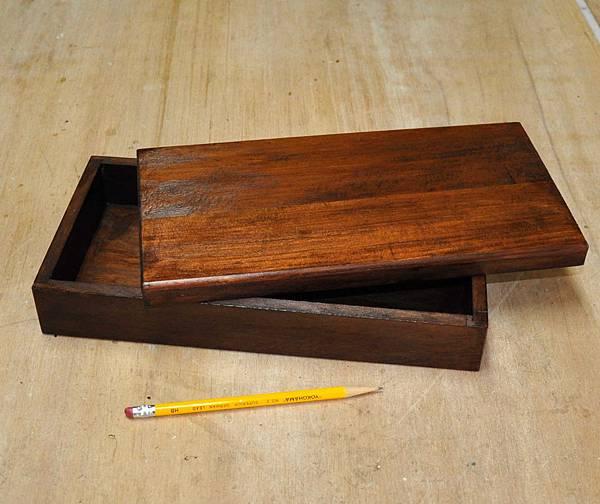 古典木盒 007