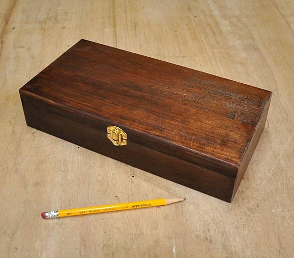 古典木盒 008