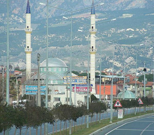 14 杜拜土耳其 211