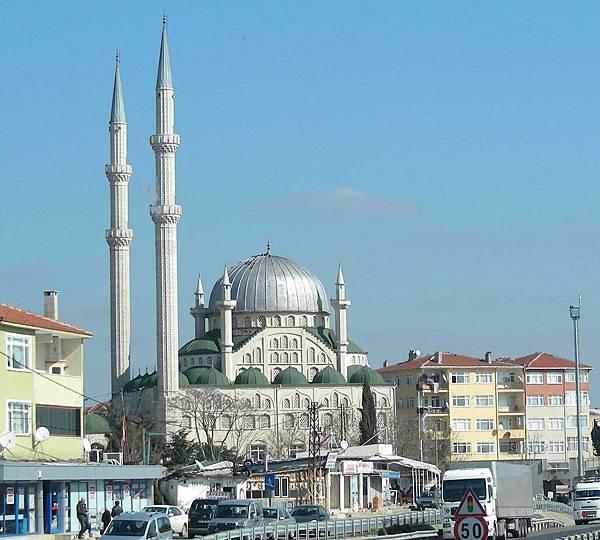 19 杜拜土耳其 325