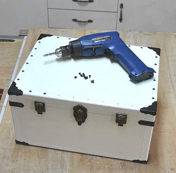 千金小姐的行李箱 007