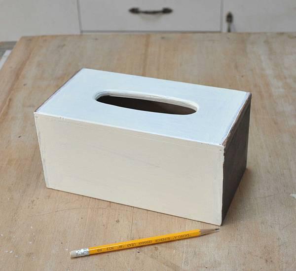 藏寶圖的衛生紙盒 003
