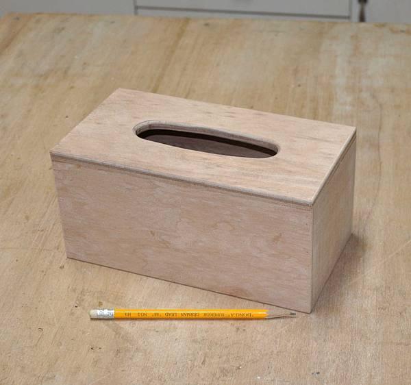 藏寶圖的衛生紙盒 002