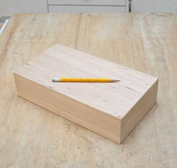 木作品的仿古 002