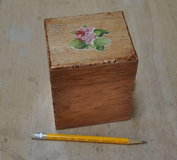 木作品的仿古 013