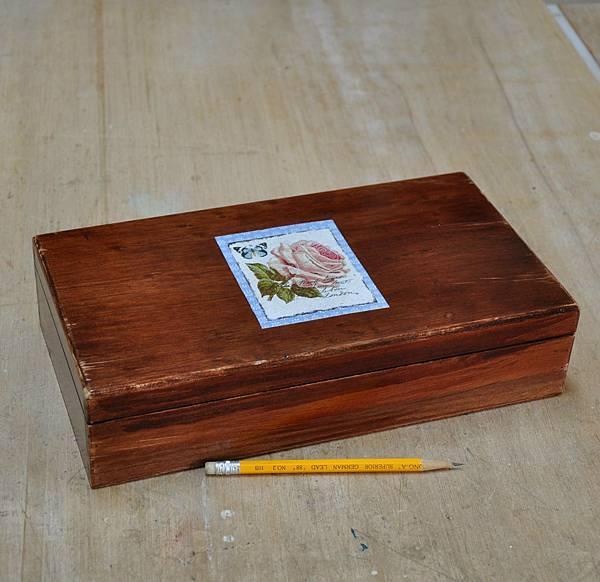 木作品的仿古 018