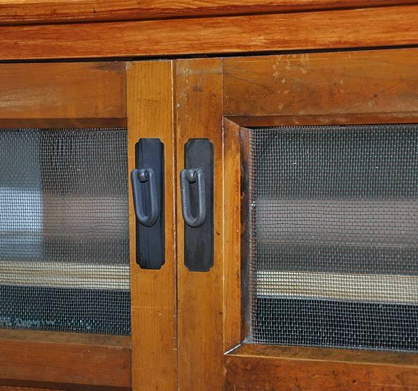 新的古董矮櫃 015