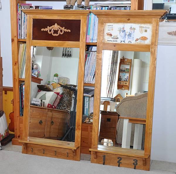 鄉村鏡與古典鏡 015