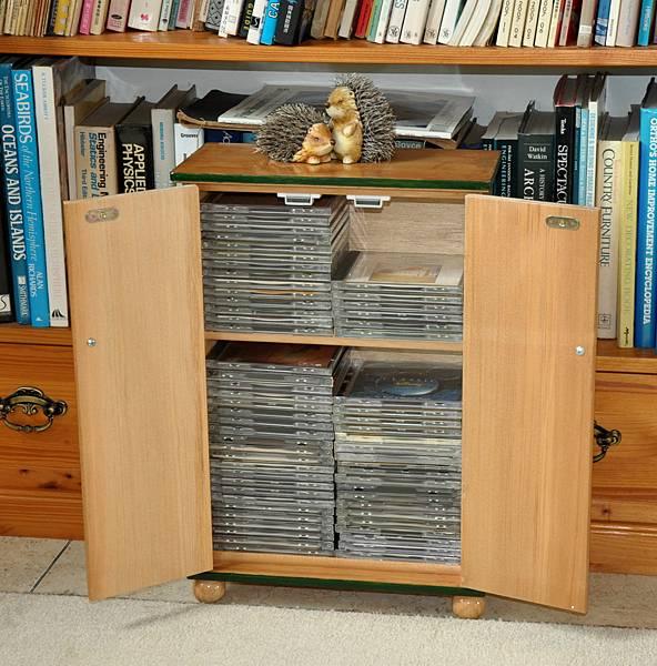 居家小物 CD櫃 (19)