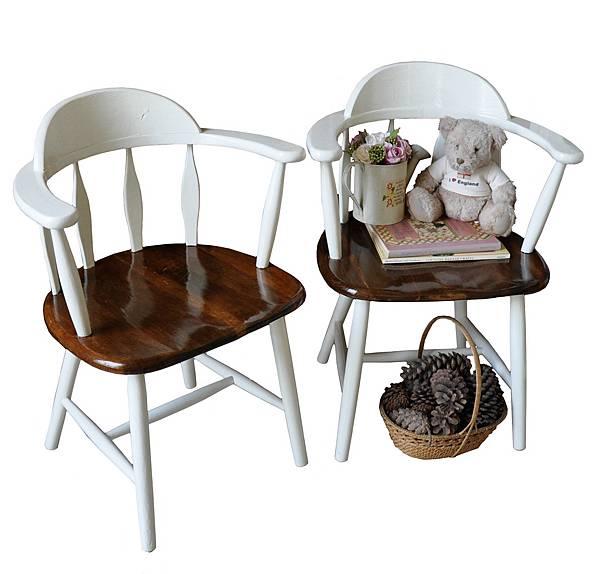 Windsor Chair 整修 (1)