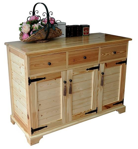 廚房中的置物櫃 (1)