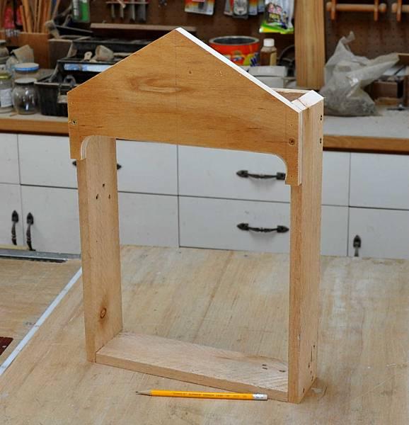 用棧板做的信箱 (5)