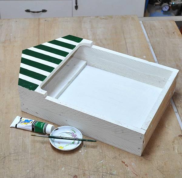 用棧板做的信箱 (10)