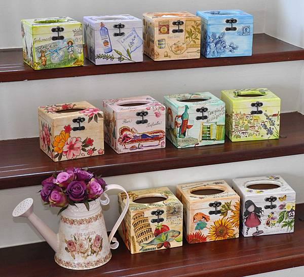 義賣小面紙盒 (6)