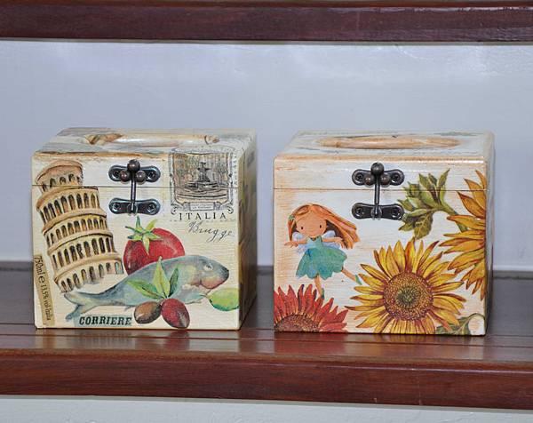 義賣小面紙盒 (8)