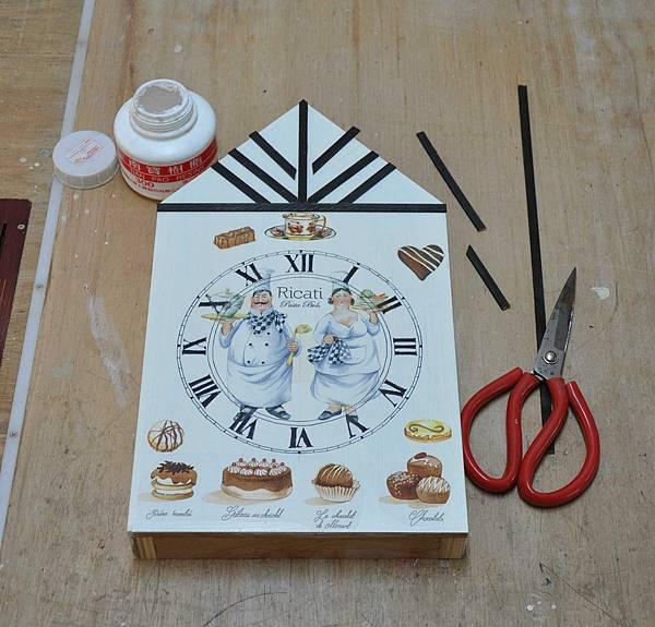 都鐸式的時鐘 (9).JPG