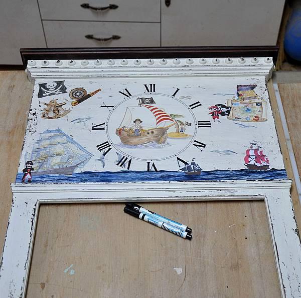 海盜時鐘鏡 (11).JPG