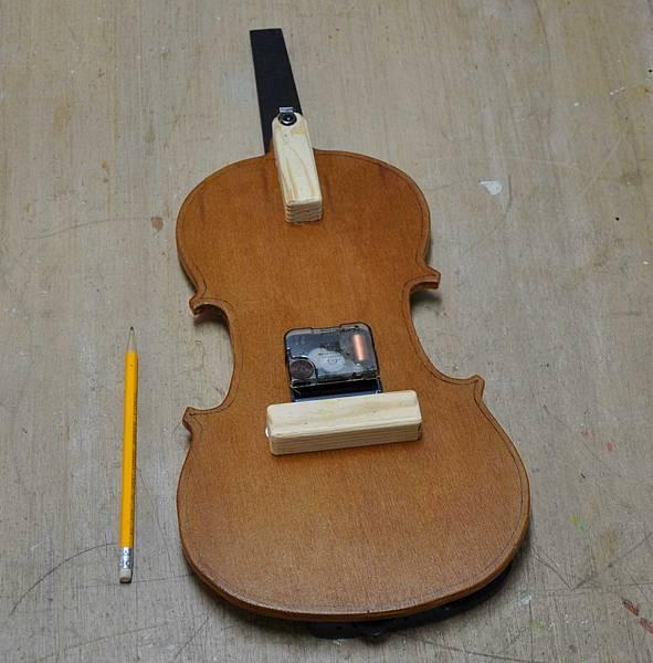 小提琴時鐘 (8).JPG