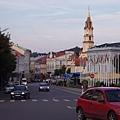 立陶宛維爾紐斯舊城區