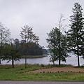 特拉凱附近的景觀