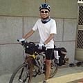 單車環島的阿弟