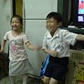小鬼們的舞蹈