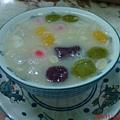 好吃的花生湯